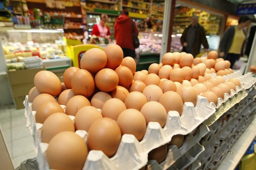 Jajka wielkanocne: Jakie wybrać? Tajemnice zakodowane na jajku