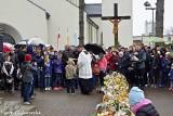 Motocykliści ze święconką przyjechali do kościoła w Mrzezinie [ZDJĘCIA]