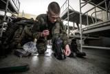 Nowi żołnierze zgłosili się na zimowe szkolenie w 12 Wielkopolskiej Brygadzie Obrony Terytorialnej