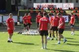 Piłkarska przyszłość z Lotosem. Chłopcy z Elbląga chcą zagrać w finale Lotos Junior Cup i poprawić wynik starszych kolegów