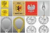 Powiat inowrocławski. Złoty łańcuch dla starosty, a srebrny dla przewodniczącego rady. Nowe insygnia władz powiatowych