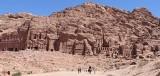 Skarby królestwa Nabatejczyków. Petra nie od razu była cudem wykutym w skale