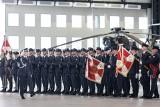Inowrocław. Obchody Święta 1 Brygady Lotnictwa Wojsk Lądowych w Inowrocławiu. Ten związek taktyczny istnieje już 10 lat. Zdjęcia