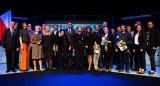 W Teatrze Powszechnym uhonorowano artystów, dyrekcję i zespół techniczny, rozdano medale i honorowe odznaczenia