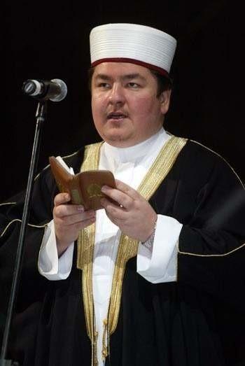 Tomasz Miśkiewicz twierdzi, że jest muftim i jedyną osobą, która reprezentuje Muzułmański Związek Religijny. A kongres ma ustabilizować sytuację.