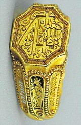 Biżuteria w Muzeum Bursztynu. Klejnoty naszych przodków