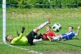 Adrian Korczyk (Jawiszowice): Czwarta liga to będzie dla mnie bardziej przygoda niż wyzwanie [SONDA, ZDJĘCIA]