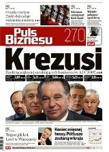 """""""Puls Biznesu"""" patronuje Łapom w rozwoju gospodarki"""