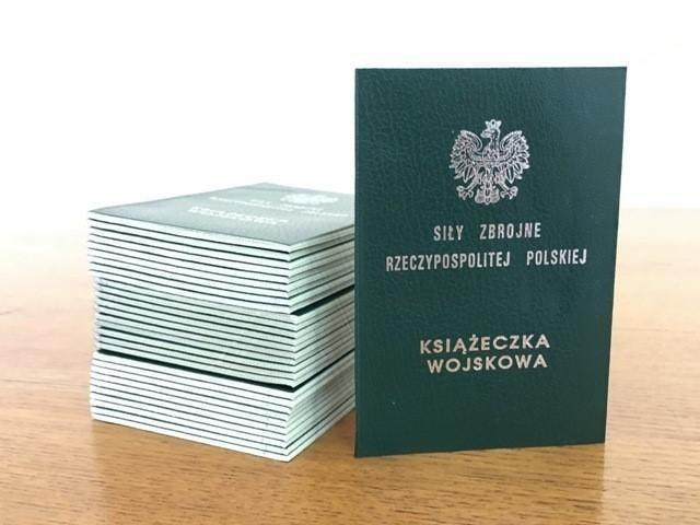 Kwalifikacja wojskowa w Łódzkiem jest rozłożona na dwa etapy i zakończy się późną jesienią