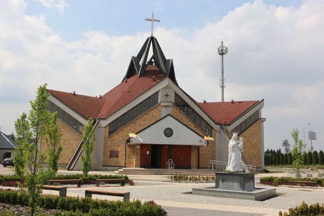 To kolejne zmiany w parafii bł. bp. Kozala w Lipnie. W kwietniu z funkcji proboszcza zwolniono oskarżonego o molestowanie ks. Henryka
