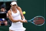WTA Strasbourg. Magda Linette przerwała złą passę na kortach ziemnych i czeka na rewanż z Alize Cornet. Pomogły treningi z Dawidem Celtem?