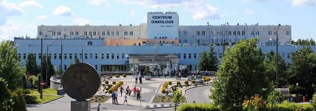 """Bydgoskie Centrum Onkologii jest najlepszym szpitalem w kraju, w XVI rankingu CMJ i """"Rzeczpospolitej"""""""