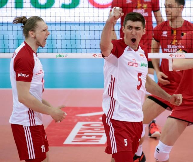 Łukasz Kaczmarek w minionym sezonie z ZAKS-ą został wicemistrzem Polski, wygrał Ligę Mistrzów i zdobył krajowe Superpuchar i Puchar.