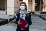 Studenci medycyny powołani do pracy na MTP proszą o wyjaśnienia wojewodę Michała Zielińskiego