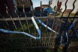 Tragedia w Warninie koło Koszalina. Policjanci śmiertelnie postrzelili agresywnego mężczyznę