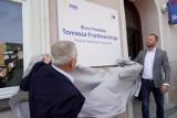 Biuro poselskie europosła Tomasz Frankowski w Białymstoku już otwarte [ZDJĘCIA, WIDEO]