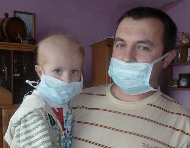 Spotykać się z kimś, kto ma raka