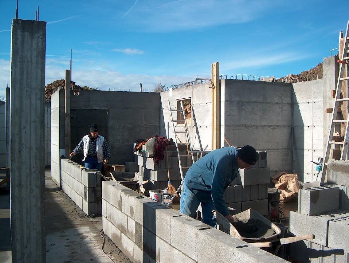 6a7278e991c973 Na koszt budowy domu składają się m.in. rosnące koszty usług budowlanych. W