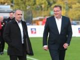 Trenerzy po meczu Legia - Cracovia, Probierz: remis trzeba szanować, Michniewicz: sędzia prowokował