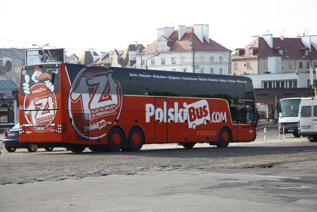 Polski Bus zrewolucjonizował rynek komunikacyjny