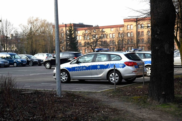 Afera parkingowa: Miał być wyrok w sprawie budowy policyjnych parkingów. Zamiast tego proces wznowiono i odroczono