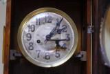 Zmiana czasu z zimowego na letni 2021. AKTUALNA GODZINA Dziś w nocy przestawiliśmy wskazówki zegara 28.03.21