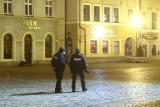 Dolnośląska policja podsumowała sylwestrową noc