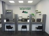 Nowa sala w Powiatowym Urzędzie Pracy w Pabianicach