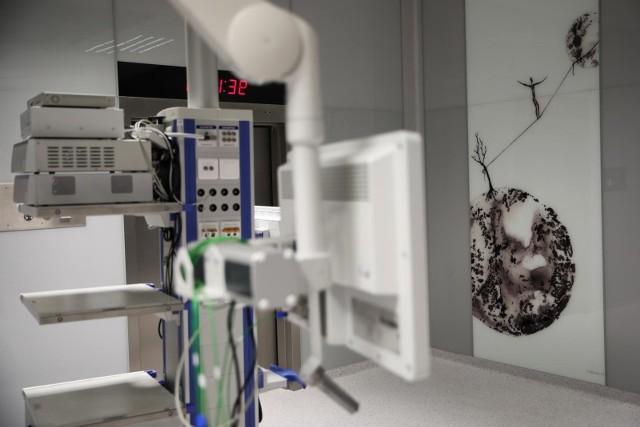Dobry wynik Krakowa to zasługa m.in. Szpitala Uniwersyteckiego