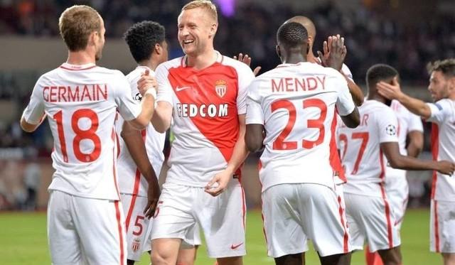 Monaco - Juventus online stream. Gdzie oglądać mecz