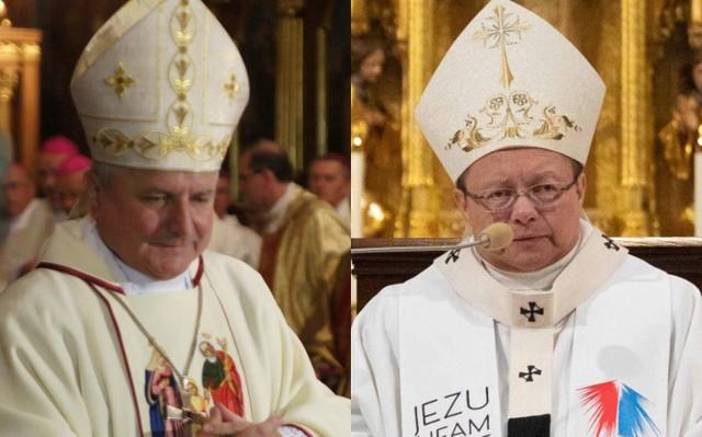 Arcybiskup Ryś zastąpi biskupa Janiaka!