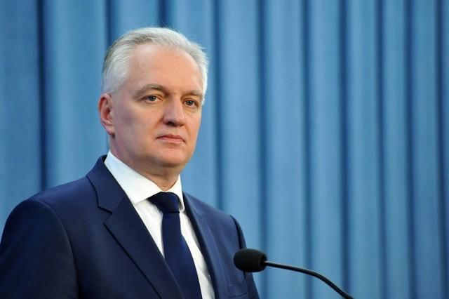 Jarosław Gowin zapowiada spotkanie na szczycie liderów Zjednoczonej Prawicy.