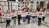 """Wielkie sukcesy tancerzy z białobrzeskiej szkoły """"Kosmos""""! Na turniejach on-line zdobyli medale i puchary"""
