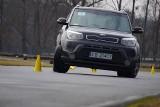 Samochodowy Dzień Kobiet w Bydgoszczy [zdjęcia i wideo]