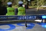 200 skontrolowanych pojazdów na drogach powiatu krakowskiego. Cykliczna akcja policji, sprawdzają prędkość