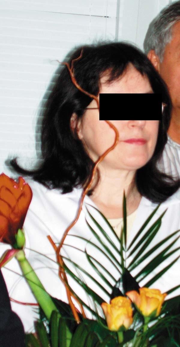 Justynie M.-G. grozi nawet do ośmiu lat pozbawienia wolności