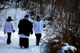 Kolęda 2020 w archidiecezji częstochowskiej. Będzie na życzenie wiernych i po wcześniejszym umówieniu się z księdzem
