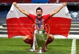 Polacy z największą liczbą meczów w Lidze Mistrzów i Pucharze Europy. Czołowa trójka jeszcze odskoczy!