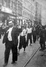 Rafał Kocik, harcerz z Chorzowa, przeżył własne rozstrzelanie w 1939 roku. Pierwsze dni wojny w oczach wyjątkowego świadka