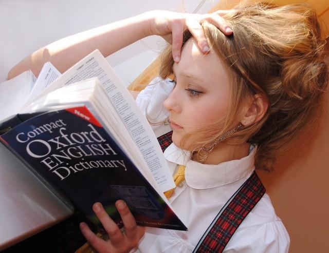 1 kwietnia 2020 ósmoklasiści zmierzyli się z próbnym egzaminem z języka angielskiego.Zobacz arkusz z zadaniami --->