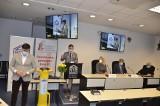 Allegro wspiera służbę zdrowia. Szpitale otrzymają urządzenia do dezynfekcji pomieszczeń