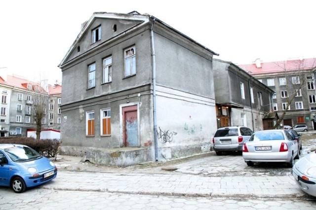 Do ewidencji trafiła m.in. kamienica przy ul. Lipowej 16A. Jej ewentualna przebudowa będzie musiała być uzgodniona z konserwatorem.