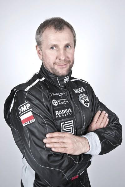 Jarosław Kazberuk