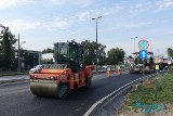 Przed weekendem zakończą się prace na ulicy Warszawskiej. Skrzyżowanie z Mogileńską będzie przejezdne