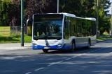 Poślizg z uruchomieniem autobusu przez Bogucice. Wieliczka musi poprawić perony