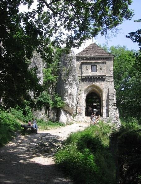 Uruchomiono kursy autobusów weekendowych m.in od Ojcowskiego Parku Narodowego i podkrakowskich dolinek