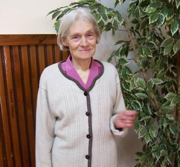 Czesława Sulnicka zebrała też od sponsorów dary i każdy z uczestników dostanie paczkę świąteczną.