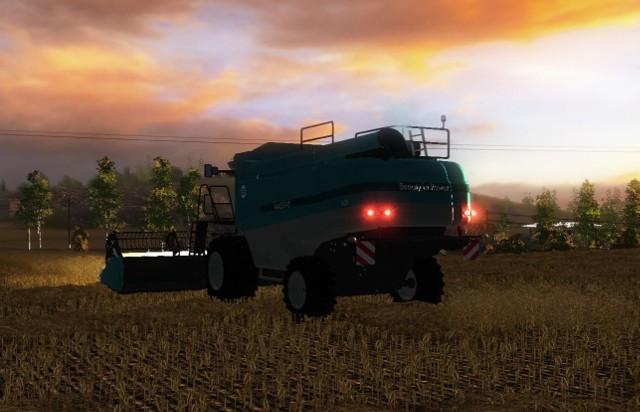 Profesional Farmer 2014 Professional Farmer 2014 (Symulator Farmy 2014) to najnowsza gra w całym zestawie, która premierę miała niecałe trzy miesiące temu.