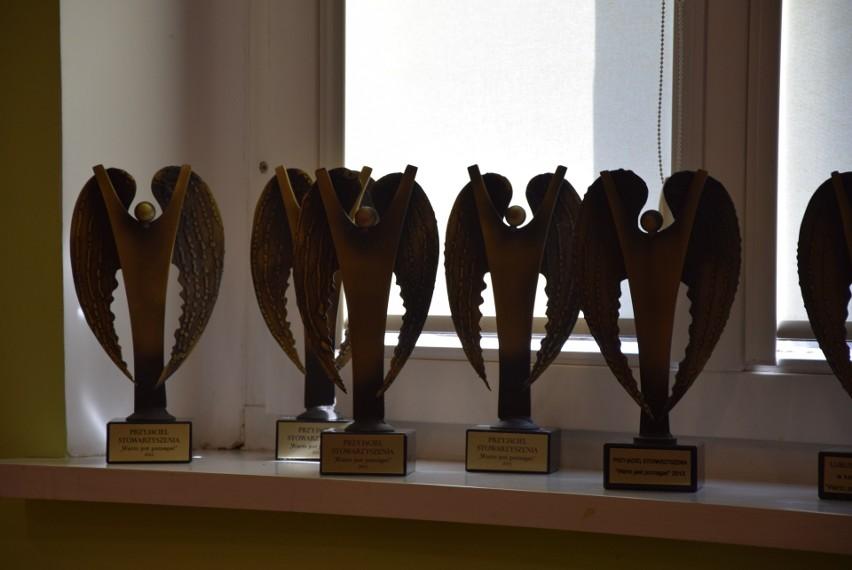 Już 14 grudnia odbędzie się gala charytatywna, organizowana...