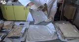 Środki odurzające, psychotropy i leki w przesyłkach! Pomorska KAS zatrzymała 71 niebezpiecznych paczek. Ich wartość to ponad 430 tys. zł